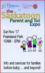 parent and tot expo