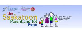 Saskatoon Parent and Tot Expo [closed]