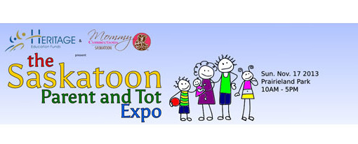 Saskatoon Parent and Tot Expo [closed]